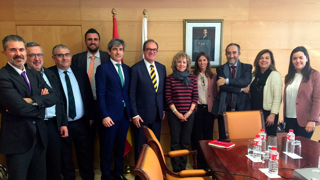 Grupo Tirso, Cellbiocan, Proyecto Sentir, Empresa biotecnologica, detección ctc's