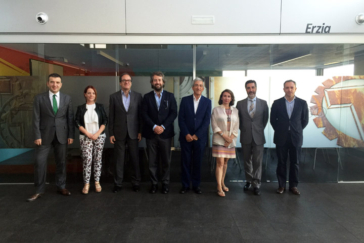 Empresa familiar. Junta ACEFAM. Grupo Tirso es un grupo industrial con 60 años de experiencia en los sectores de la recuperación y el reciclaje, la gestión medioambiental y el sector siderúrgico.